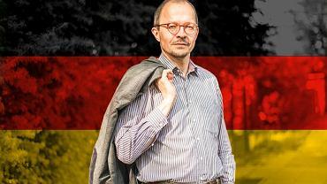 Gerhard Gnauck, korespondent 'Die Welt'
