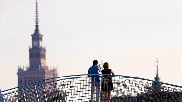 Co pokazać obcokrajowcowi w Warszawie? Nieoczywiste miejsca, którymi się zachwyci [PRZEGLĄD]