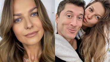 Anna Lewandowska zdradziła, czy planuje powiększyć rodzinę