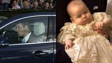 Książę William, książę George.