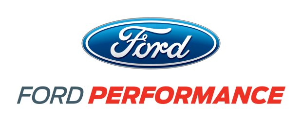 Logo Ford Performance