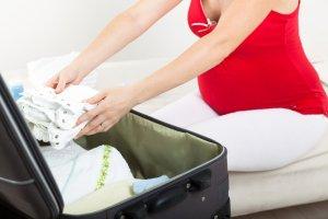 Torba do szpitala: co zabrać do porodu?