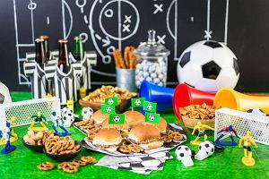 Impreza z piłkarskim motywem -  przygotuj się na Mundial!