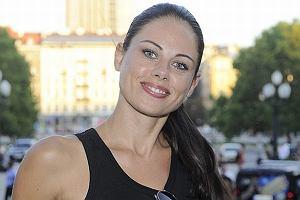 Magda Modra.
