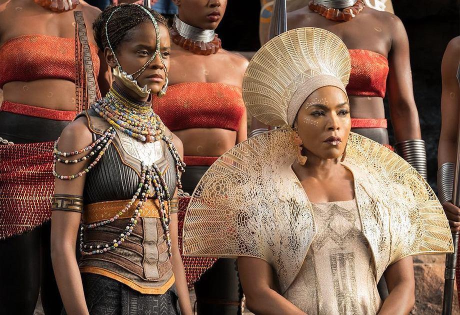 Film 'Czarna Pantera' z Oscarem za najlepsze kostiumy
