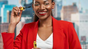 Osi Ugonoh nową ambasadorką Maybelline