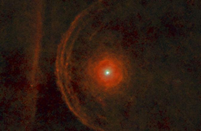 Jedna z najjaśniejszych gwiazd na niebie może wybuchnąć. Naukowców niepokoi zachowanie Betelgezy