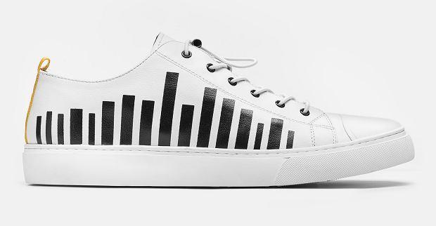 Sneakersy DOFEN