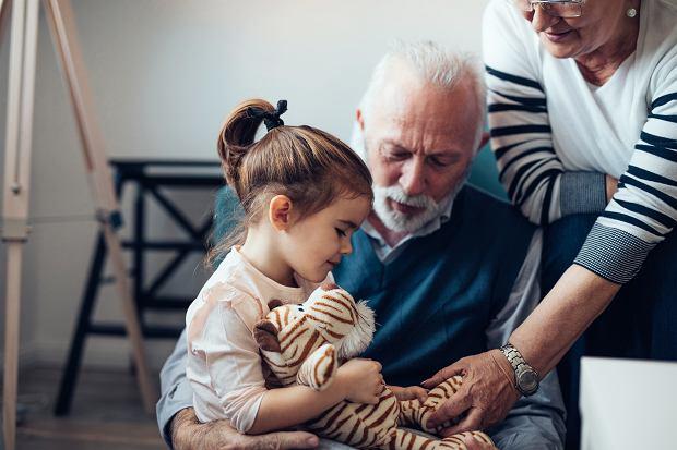 Dzień Babci i Dziadka 2020: data, prezenty, życzenia