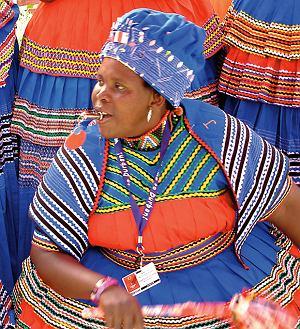 Randki w Johannesburgu w Afryce Południowej