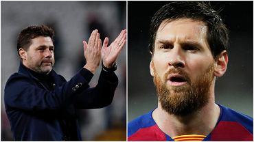 Mauricio Pochettino sprowadzi do PSG Lionela Messiego?