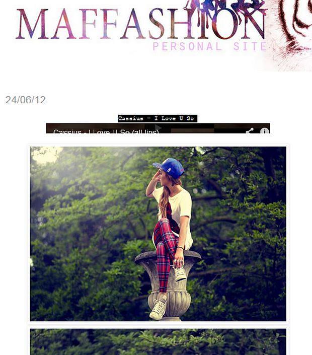 Madamejulietta.blogspot.com