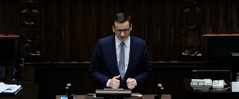 """Morawiecki miał pisać do szefa PAP: """"daj sprytnego dziennikarza"""""""