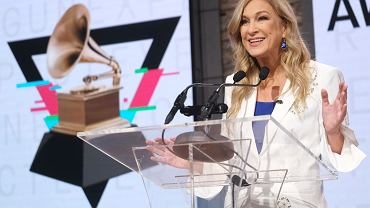 Grammys CEO