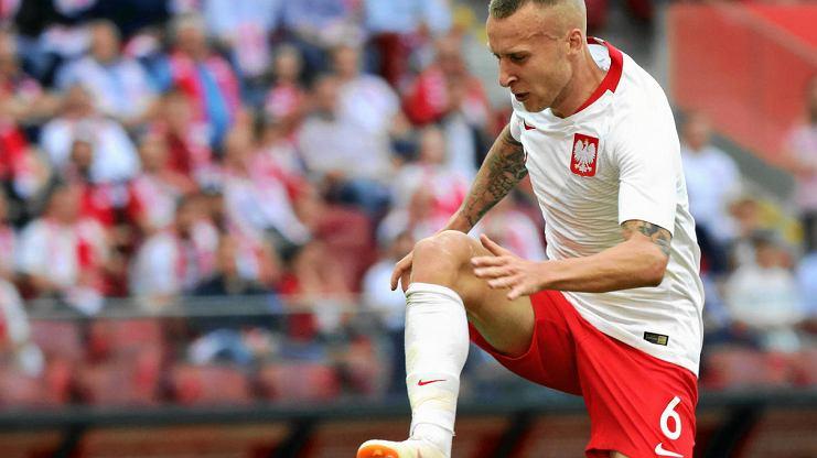 """Największy nieobecny kadry Paulo Sousy. """"Załamałem się"""""""