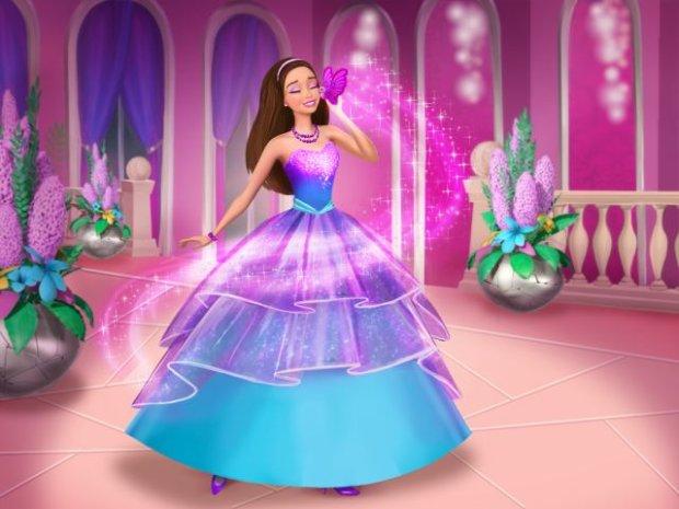 Barbie Super Księżniczki - spotkania w różnych miastach Polski