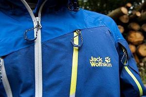 Solidne kurtki Columbia, Salomon i J. Wolfskin - świetne modele na piesze wycieczki