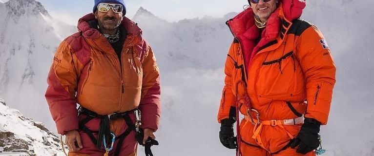 Nieudany atak szczytowy na K2! Chcieli powtórzyć sukces Nepalczyków