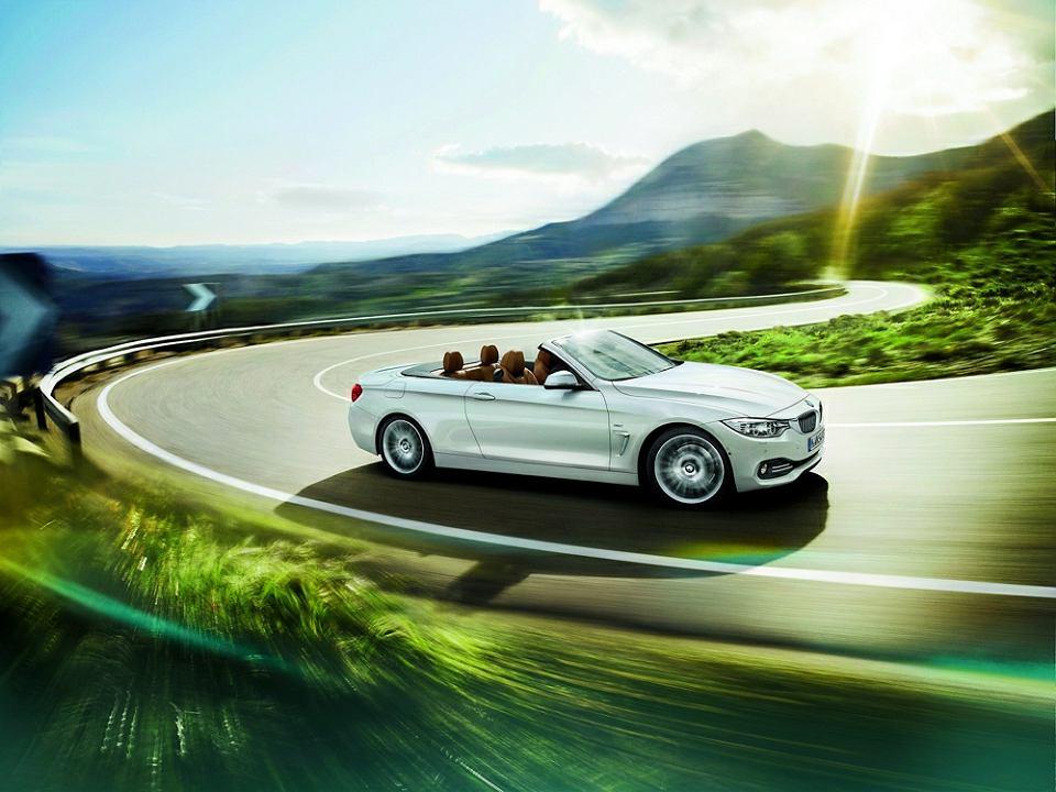 Zdjęcie numer 1 w galerii - Wyścigówka dla Słowian: testujemy BMW 435i Cabrio