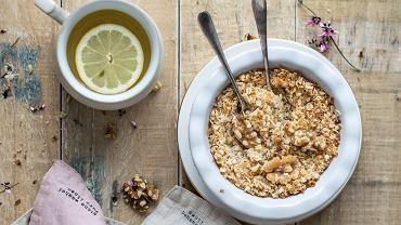 Dietetyczne śniadania w śródziemnomorskim wydaniu