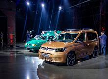 Opinie Moto.pl: Volkswagen Caddy 5 - Nowa jakość w zaskakującym wydaniu