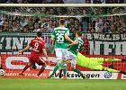 Bayern Monachium w finale Pucharu Niemiec. Dwie bramki Roberta Lewandowskiego