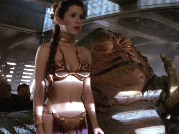 Księżniczka Leia/StarWars.com