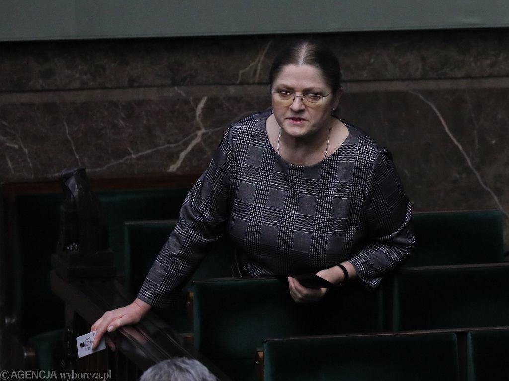 Prywatna ochrona Krystyny Pawłowicz kosztuje kilka tys. zł tygodniowo. 'Nawet wyżej postawieni tak nie mają'