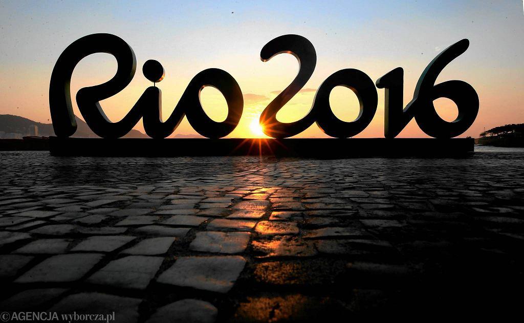 Igrzyska w Rio de Janeiro