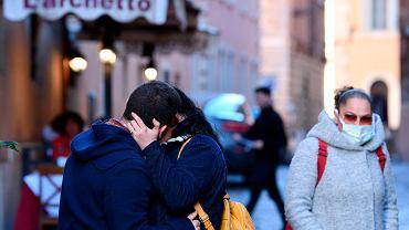 Polka mieszkająca we Włoszech opowiada nam o życiu w czerwonej strefie