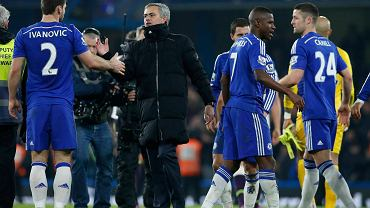 Chelsea - Everton 1:0