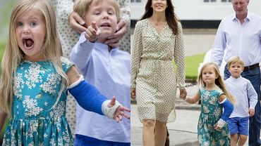 Duńska rodzina królewska