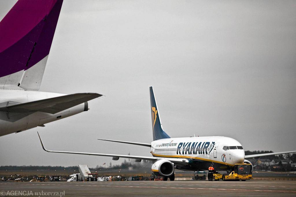 Od marca loty z Gdańska do Neapolu.