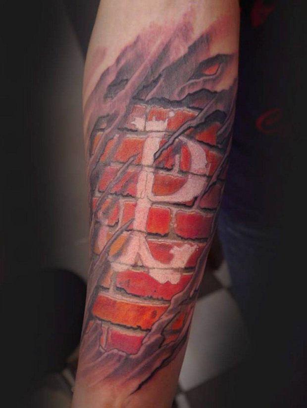 Tatuaż Musi Boleć Czyli Po Co Taka ładna Dziewczyna Się Oszpeca