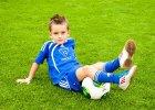 Pomysły na gry i zabawy z piłką nożną