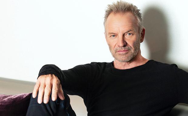 Sting to ponadczasowy artysta. Recenzja albumu Duets