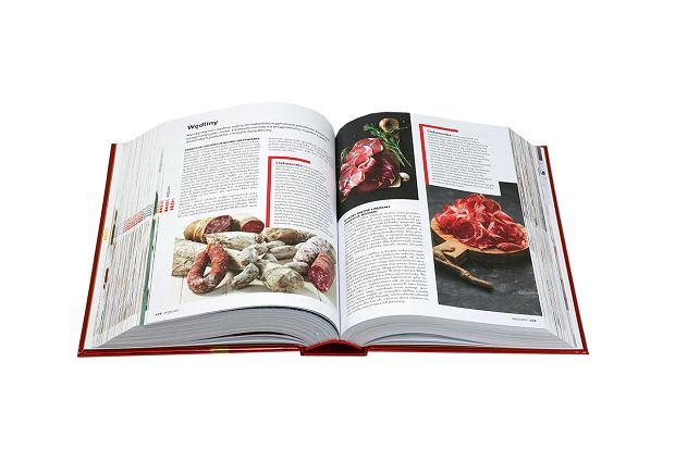 Złota Łyżka. 1000 najlepszych przepisów kuchni Włoskiej (wyd. Jedność), autor Giovanni Ballarini