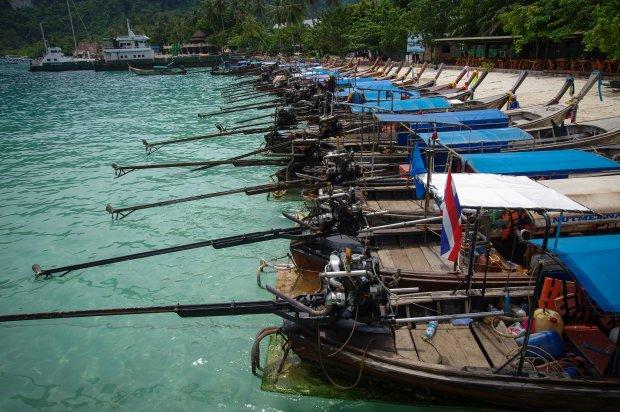 Wyspa Koh Phi Phi