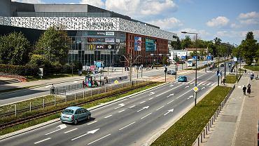 Centrum handlowe Sukcesja jest zamknięte od 1 lipca 2020 r.