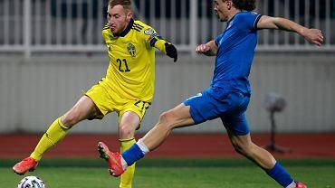Alarm w szwedzkiej kadrze! Gwiazda rywala reprezentacji Polski na Euro 2020 zakażona koronawirusem!