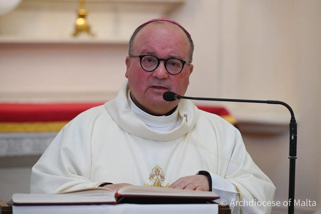 Charles Scicluna