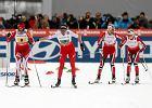 PŚ w Lillehammer. Sztafeta bez Kowalczyk sto razy słabsza