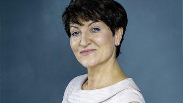 Elżbieta Polak, jedyna w Polsce marszałkini