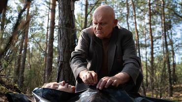 'W głębi lasu' - Netflix