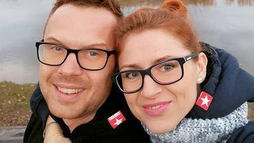 Paulina i Krzysztof ze 'Ślubu...'