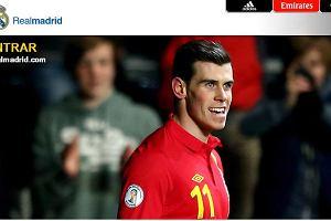 Premier League. Oficjalnie: Gareth Bale w Realu!