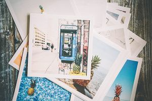 Jak ciekawie eksponować pamiątki z wakacji?