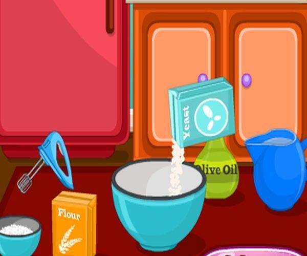 Gotuj na przerwie! 9