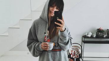 Anna Lewandowska i jej nowa fryzura. Postawiła na modną koloryzację. Efekt?