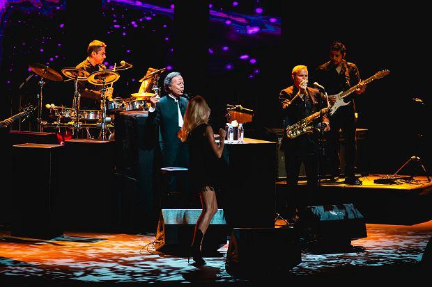 Zdjęcie numer 1 w galerii - Koncert Julio Iglesiasa w Warszawie ! [RELACJA]